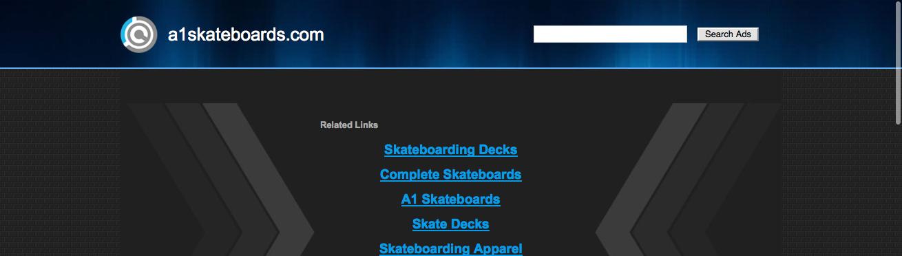 A1 Skateboards