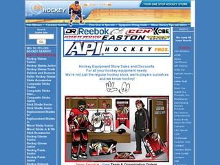 API Hockey