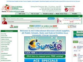 Ace Educational