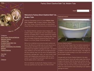 Bath Tubs Facto