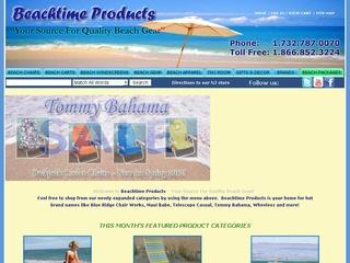 BeachtimeProduc