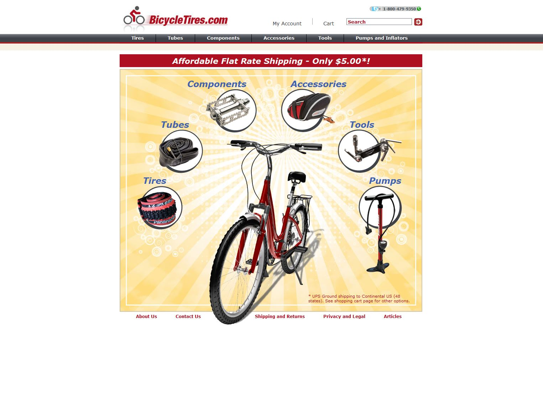 BicycleTires.co