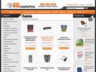 BigSupplyShop.c