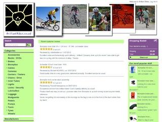Brilliant Bikes