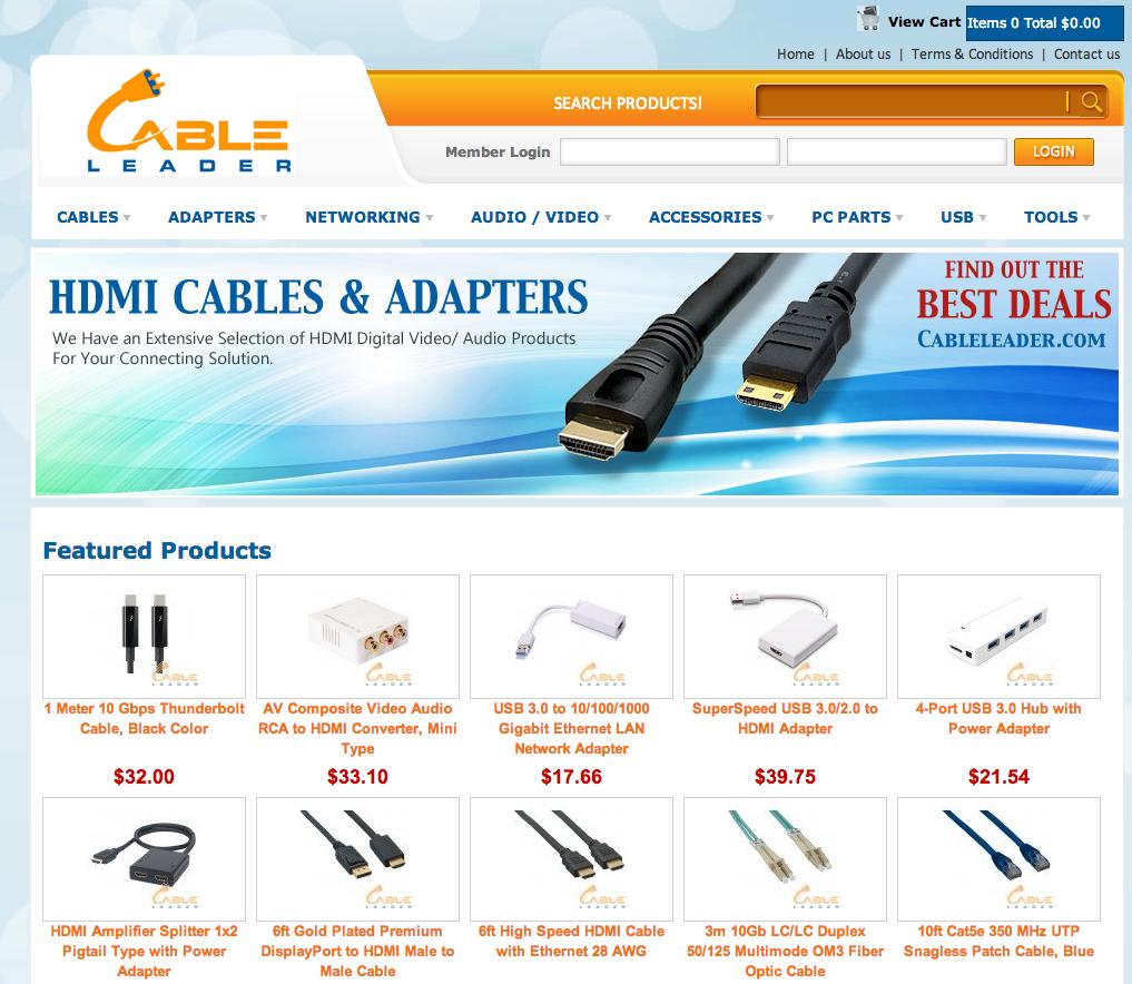 Cableleader.com