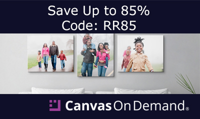 Canvas on Deman