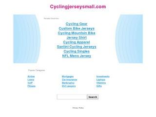 CyclingJerseysM