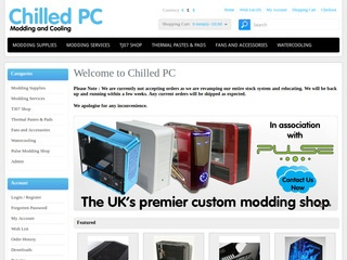 Chilled PC (.uk