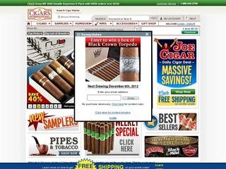 Cigars Internat