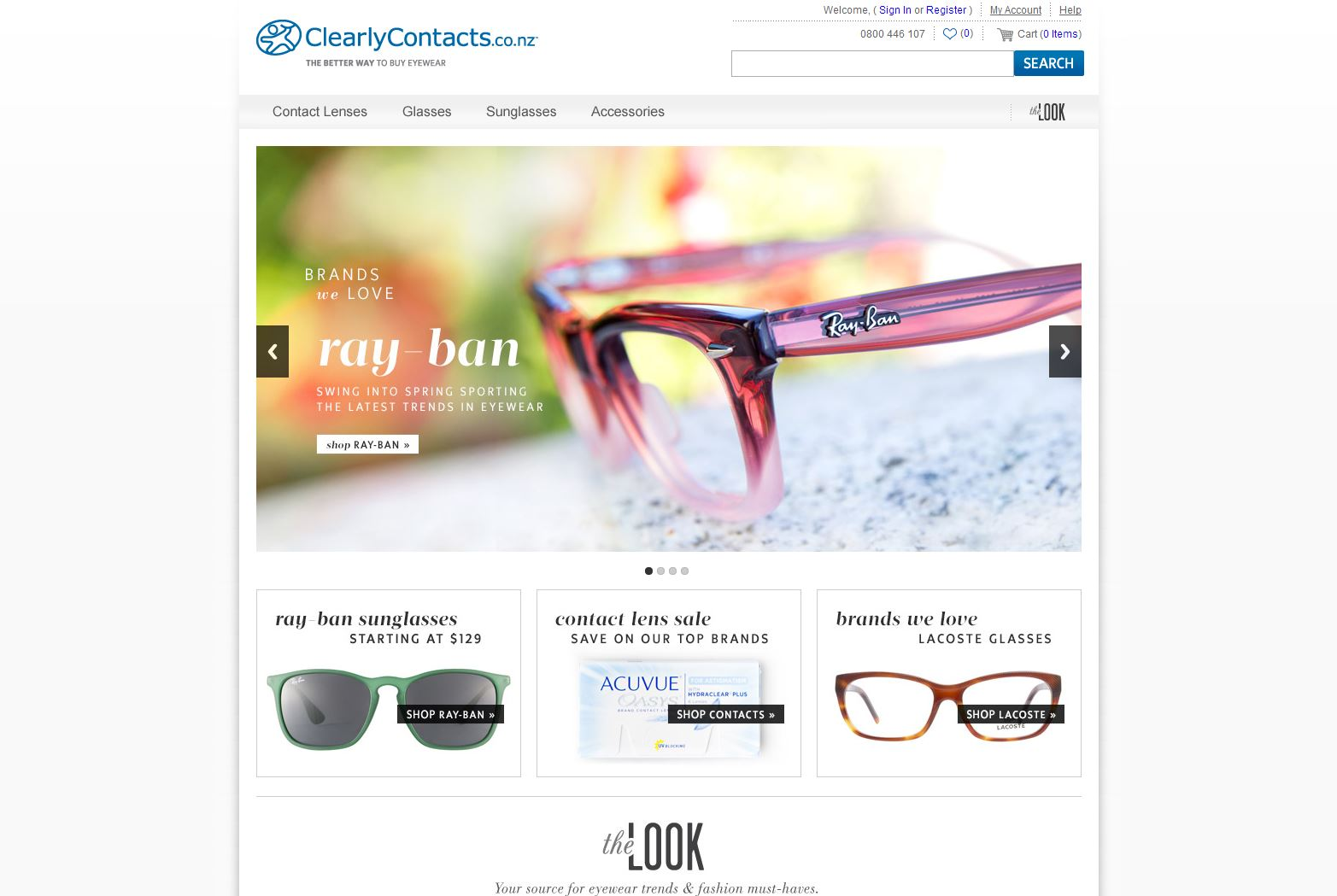 ClearlyContacts