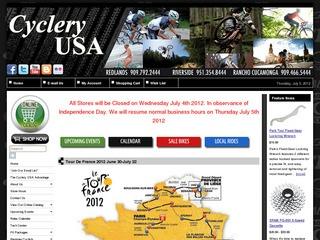Cyclery USA