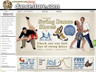DanceStore.com