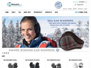 Ear Warmer