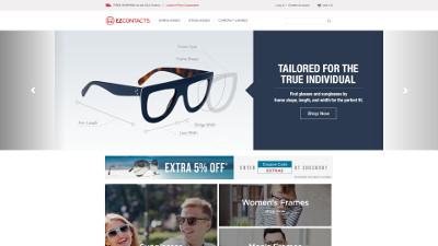 EZ Contacts.com
