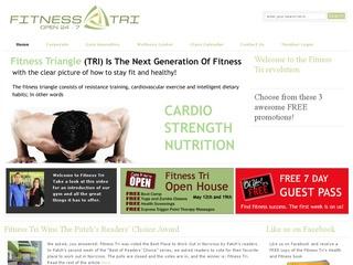 Fitness Tri