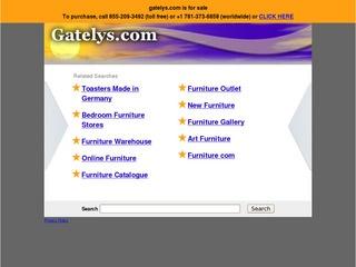 Gately's