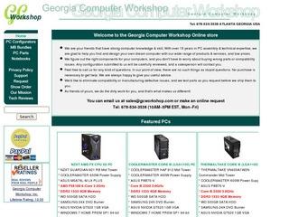 Georgia Compute