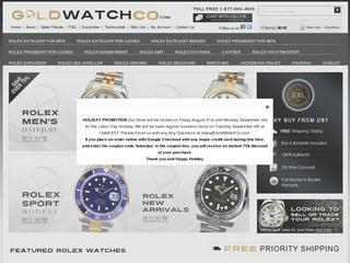 Goldwatchco.com