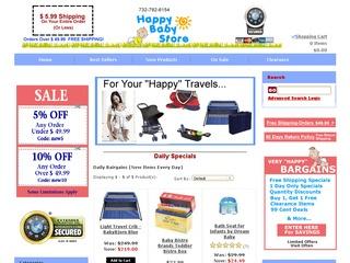 HappyBabyStore