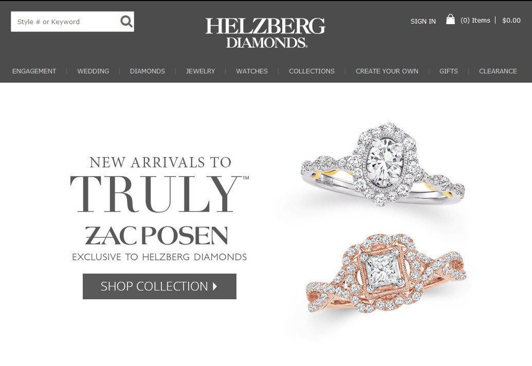 Helzberg Diamon