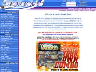 Herbal Smoke Sh