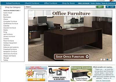 Hertz Furniture