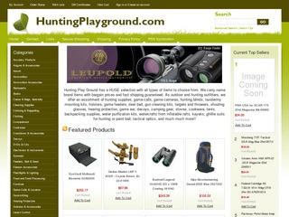HuntingPlaygrou