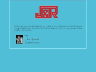J&R Music and C