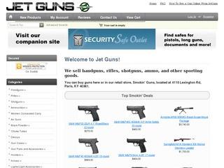 Jetguns.com