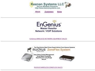 Keenan Systems