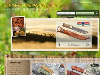 Knife-Heaven