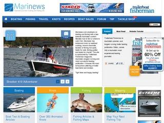 Marinews.com -