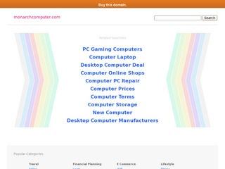 Monarch Compute