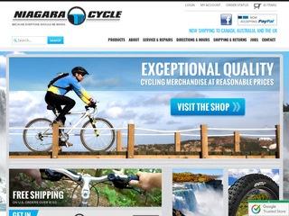 Niagara Cycle W