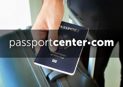 PassportCenter.