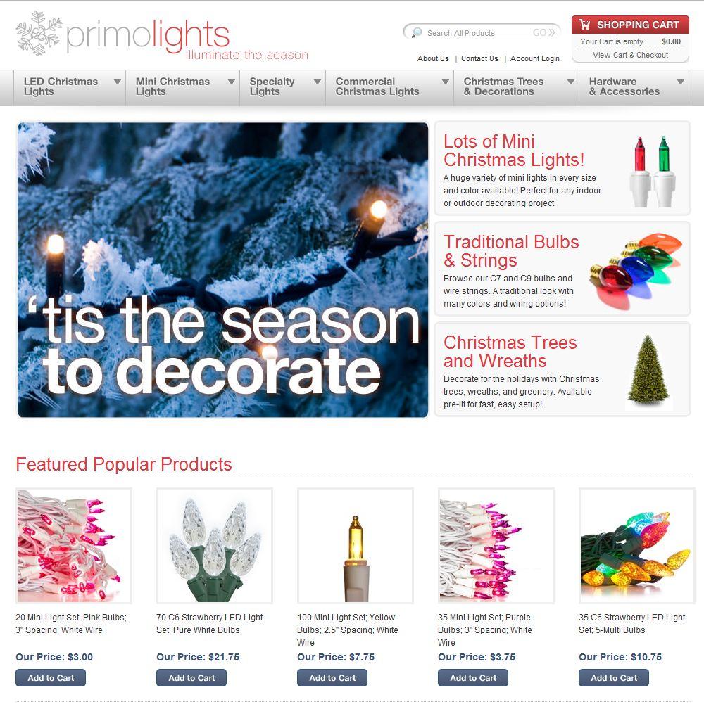 Primolights.com