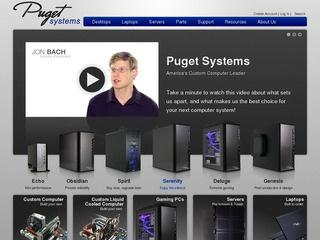 Puget Custom Co