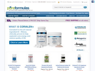 PureFormulas.co