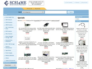 SCSI4ME