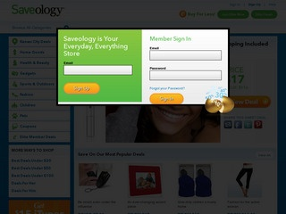 Saveology