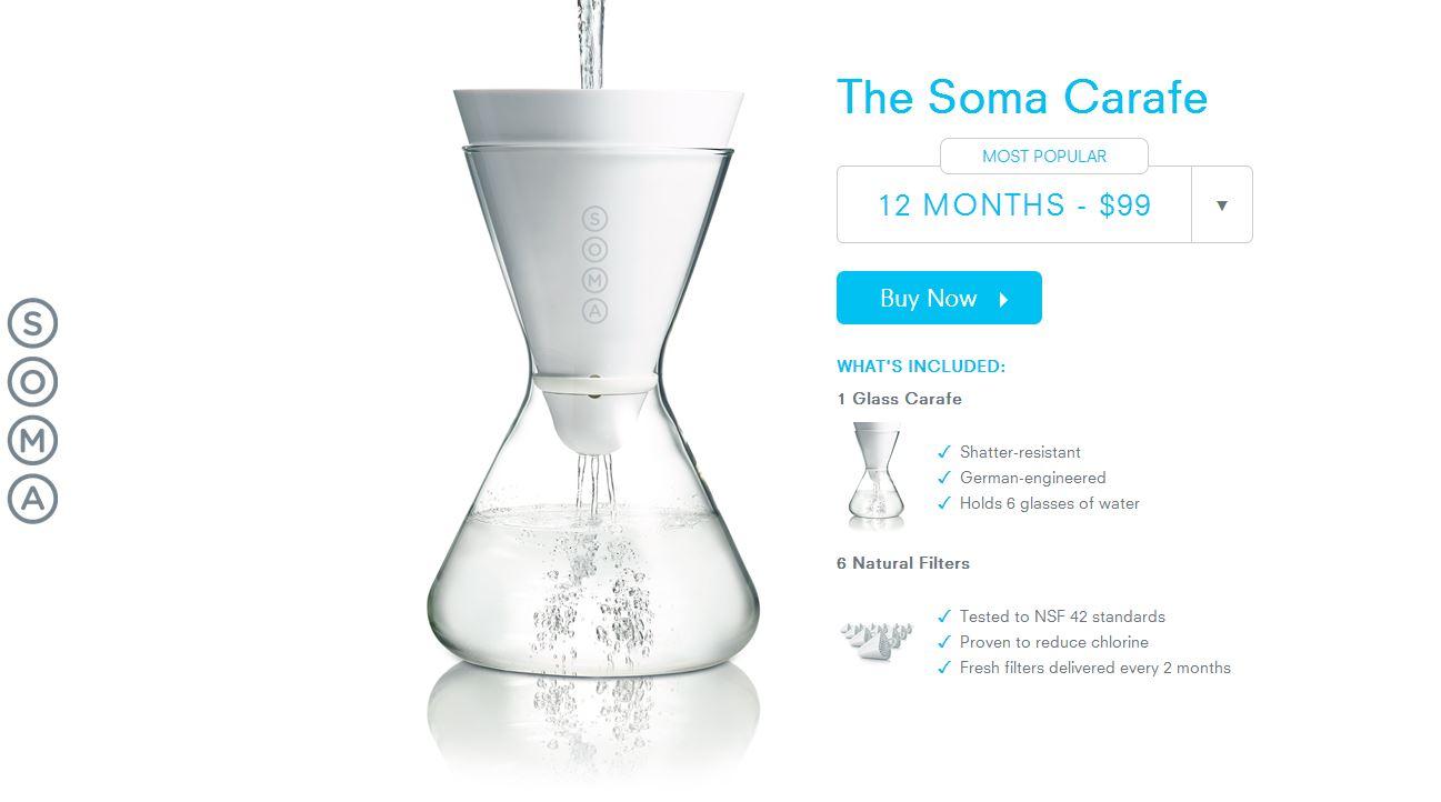 DrinkSoma.com