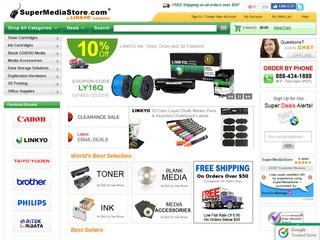 SuperMediaStore
