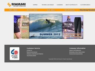 Swami Sportswea