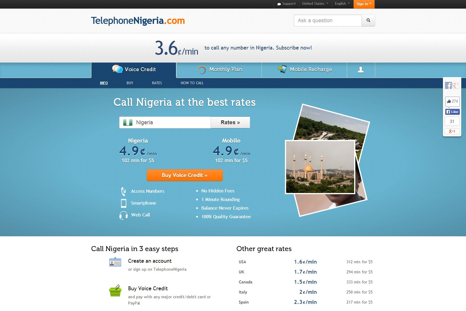TelephoneNigeri