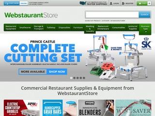 WebstaurantStor