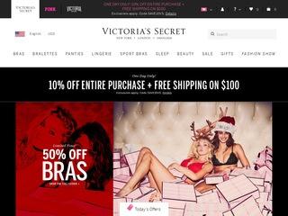 Victoria's Secr