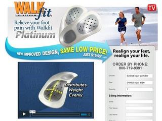 Walk-fit.com