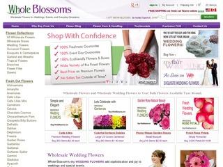 WholeBlossoms