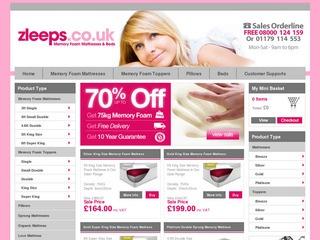 Zleeps.co.uk