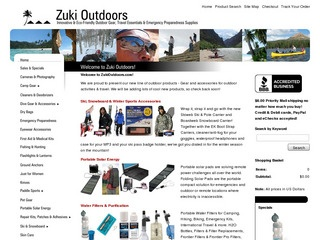 Zuki Outdoors